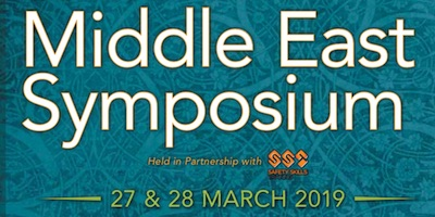Middle East Symposium